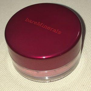 Bareminerals loose mineral blush